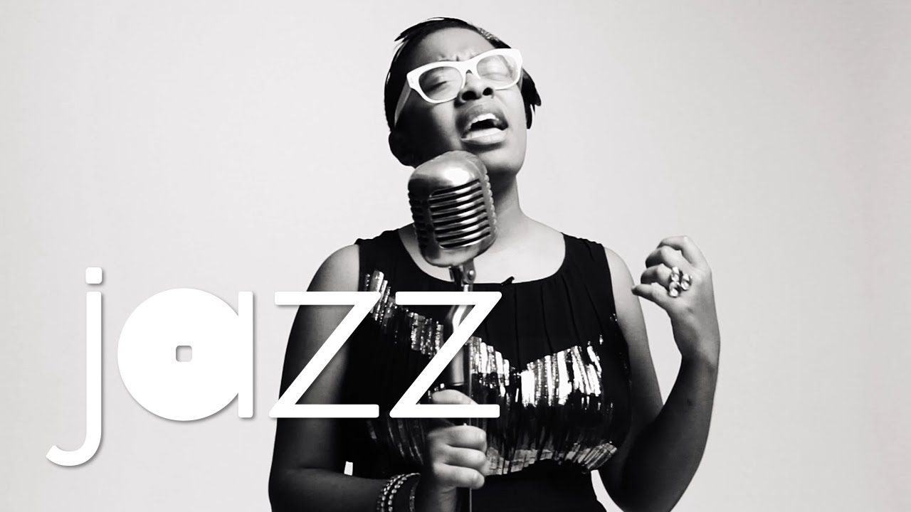 "Cécile McLorin Salvant sings ""Poor Butterfly"" — Feelin' Good at JAZZ"