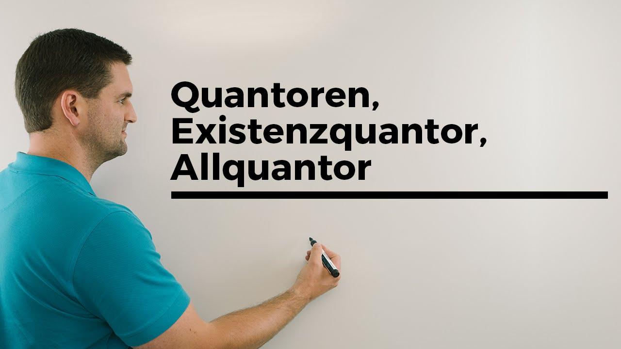 Allquantor