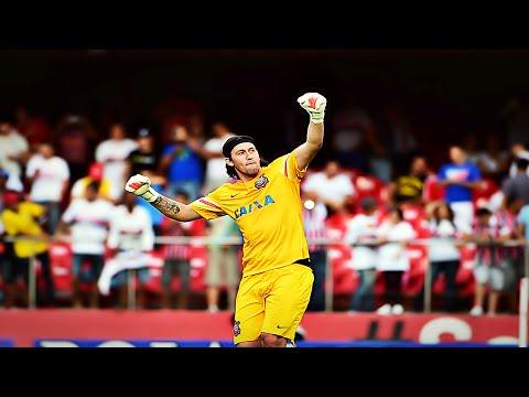 Cássio Ramos ● Amazing Saves ● 2015 ||HD|| 🇧🇷