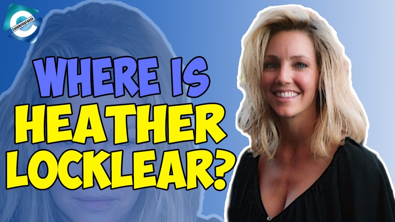 Download What Happened to Heather Locklear?