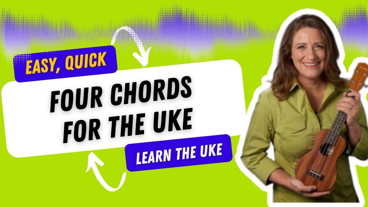 4 chords ukulele 10 pop songs by 21 songs in 6 days learn 4 chords ukulele 10 pop songs by 21 songs in 6 days learn ukulele the easy way youtube hexwebz Gallery