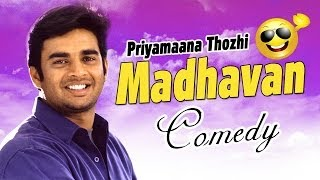Priyamana thozhi full movie comedy