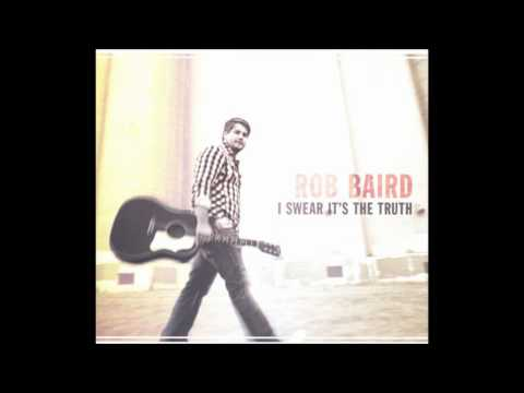 Rob Baird - Can't Stop Running