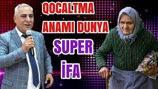 Qocaltma ANAMI Qocaltma Dünya-Super Muğam və Şeir Yeni 2018 Dinlemeye Deyer Ana Muğamı ve Şeiri Mp3 Yukle Endir indir Download - MP3MAHNI.AZ