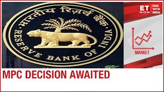 RBI's decision on MPC is awaited; key factors to look for | ET Now Poll