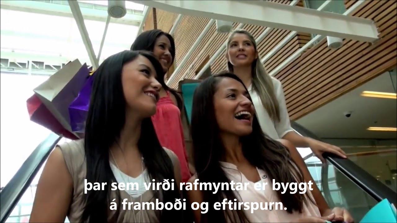 Onecoin -  Onelife - Rafmynt framtíðin í greiðslumiðlun