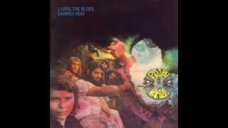 Canned Heat - One Kind Favor