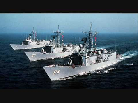 Oliver Hazard Perry Class Guided Missle Frigate Slideshow(2)