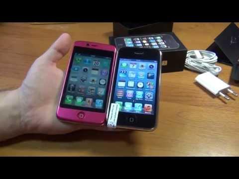Оригинальный Iphone 3GS из Китая