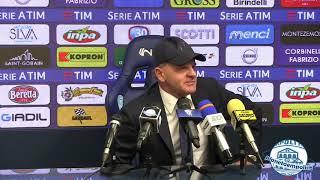 PianetaEmpoli.it   Mister Iachini presenta Empoli-Udinese