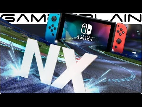 Remembering the NX - Nintendo's Wild, Rumor-filled Ride (1 Year of Switch! - Day 5)