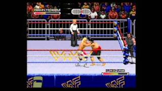 WWF Royal Rumble (SNES) James & Mike Mondays
