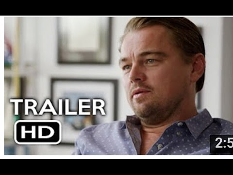 """Download Before The Flood - Official """"Extended"""" Trailer (2016) Leonardo DiCaprio"""