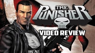 The Punisher Review - Gggmanlives