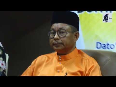 Kerjasama UMNO PAS Di Langkawi