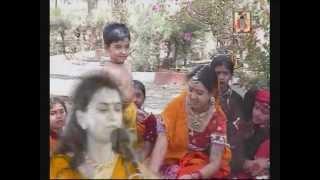 Yamuna Jal Ma Kesar Gholi - Shrinathji ni jhankhi