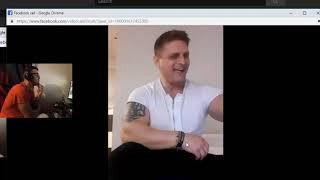 Giovanni vorbeste despre Montana vlog si Dorian Popa