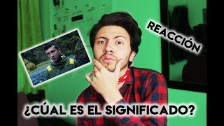 REACCIÓN A JUMPSUIT - NICO AND THE NINERS (TWENTY ONE PILOTS) | Niculos M