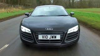 Why I Sold My Audi R8 V10 Plus