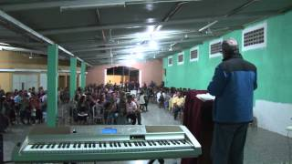 Monjas Jalapa 2015 2da noche