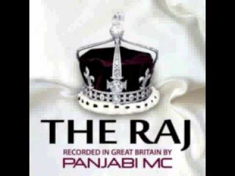 Panjabi MC - Moorni-Balle Balle (The Raj) -2010