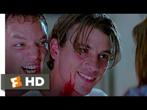 Scream (1996) - Surprise, Sidney! Scene (10/12) | Movieclips