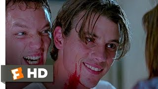 Scream (10/12) Movie CLIP - Surprise, Sidney! (1996) HD