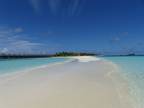 MALDIVES   KUREDU ISLAND  RESORT  LHAVIYANI ATOLL