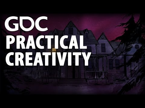 Practical Creativity