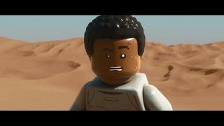 2016年秋発売予定、LEGO®スター・ウォーズ/フォースの覚醒の第1弾トレ...