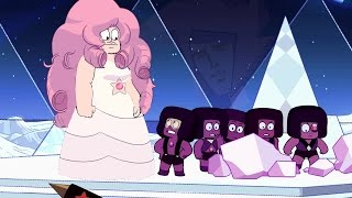[YTP] Steven Universe - Back to the Boobs