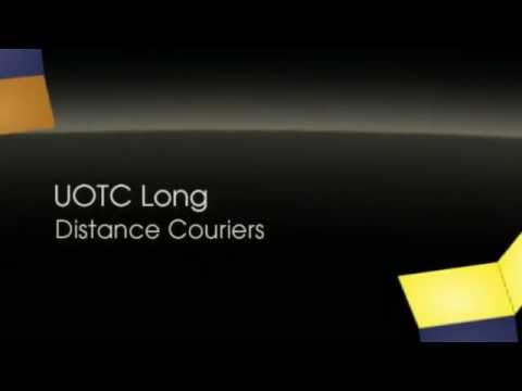 Express Freight Adelaide | UOTC Long Distance Couriers