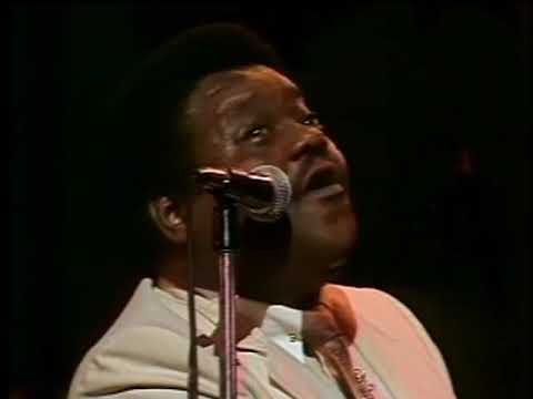 Fats Domino: 5 songs Aint That a Shame, Walking to New Orleans, Jambalaya