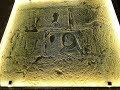 Ref:zyVof-GZPOk Promenades de parlons d histoire n°2 : le château de chinon et ses graffitis templiers.