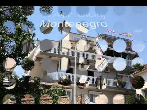"""Apartments """"TATI"""" Ulcinj, Monenegro"""