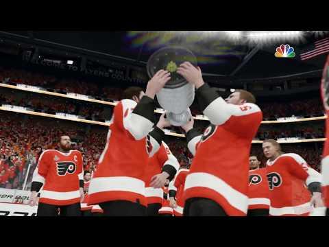 NHL 19 - Philadelphia Flyers Stanley Cup Celebration