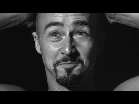 Edward Norton Was Never The Same After American History X