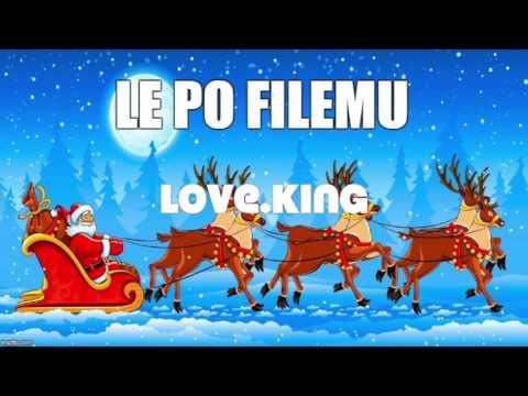 New Samoan Xmas Song - by LOVE.KING - Le Po Filemu