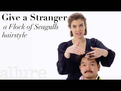 Lauren Cohan Tries 9 Things She's Never Done Before | Allure