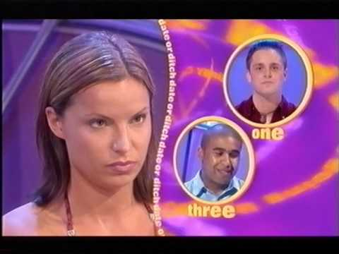 Blind date  2002  returning couples hate each other