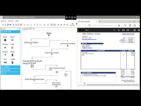 Excel Automation