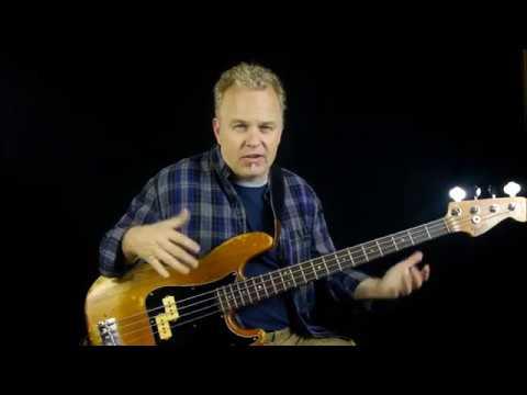 Give It Away Bass Guitar Lesson   Flea   Bassline