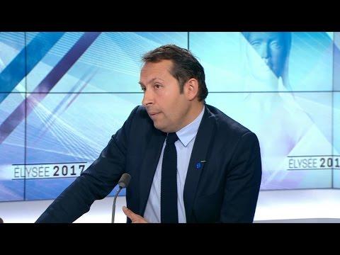 """D'après Chenu, """"Macron est l'assurance vie du système"""""""