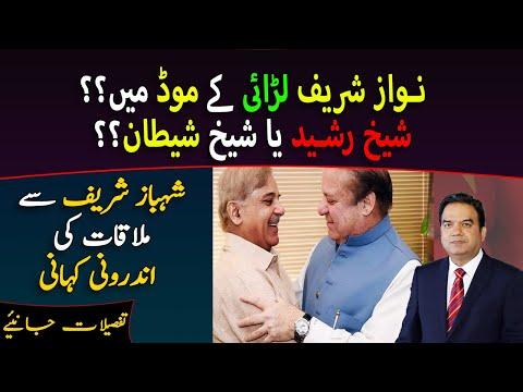 Nawaz Sharif in defiance mood?? || Analysis by Imran Yaqub Khan || Waqfan e Haal