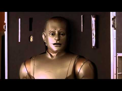 Las Leyes De La Robotica El Hombre Bicentenario