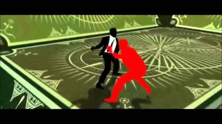 Casino Royale - Sangue Oculto (Alternative Music Opening Title)