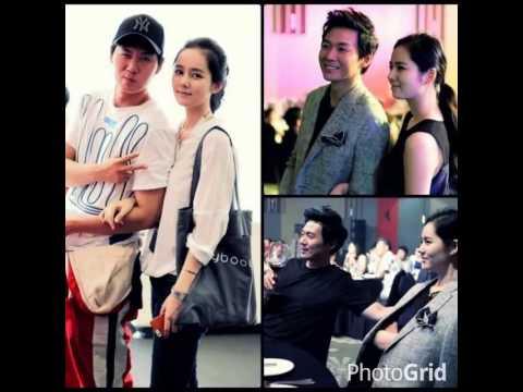 HAN GA IN & JUNG HOON MV: GOD GAVE ME YOU! By LBP.