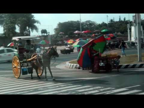 Guided Manila Tour Groups - WOW Philippines Travel Agency