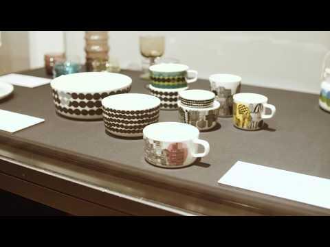Marimekko at Bendigo Art Gallery - Curator Overview