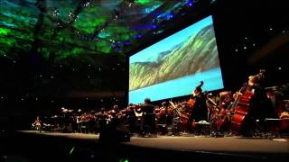 Ashitaka And San - Joe Hisaishi Live (アシタカとサン) HD